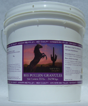 WINNERS® Bee Pollen